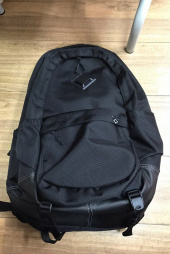 비엘씨브랜드(BLCBRAND) N390 GRAVITY BACKPACK - BLACK 후기