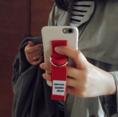 썬(SUN) SUN CASE IVORY RED (NONE) 후기