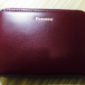 페넥(FENNEC) Fennec mini pocket 004 Wine 후기