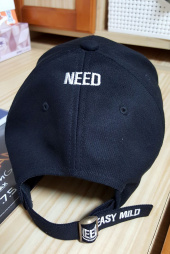 아비아(ABIA) NEED CAP (BLACK)(4color) 후기