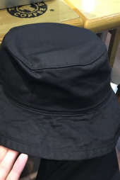리타(LEATA) HBT cotton fishing hat black 후기