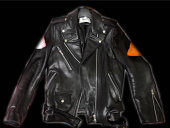 비바스튜디오(VIVASTUDIO) WOMENS LAMB SKIN RIDERS JACKET HS [BLACK] 후기