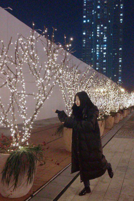 스타일 후기_예뻐요!