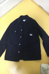 커버낫(COVERNAT) COVERALL JACKET NAVY 후기