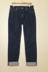 모디파이드(MODIFIED) M#1262 conemills washed jeans 후기