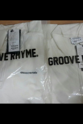 그루브라임(GROOVE RHYME) 1+1 2017 SUPER PACK POLAR FLEECE HALF ZIP-UP [GNZ021F43BK/WH/NA/LG/PI] 후기
