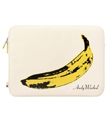 [CL57721] Andy Warhol Protective Sleeve for Macbook Pro 15 - Banana