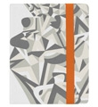 [CL57793] Rostarr Book Jacket for iPad 2 - Gray