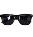 Wayfarer SUNGLASS UV_400 (Black)