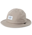 TRAVELER HAT BEIGE
