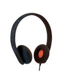 [EC30028S] INCASE REFLEX ON EAR HEADPHONE - DENIM / BLACK (EC30028S)