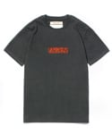 DEATH T-SHIRT [DARK GREY]