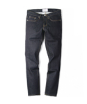 모디파이드 M0096 12.5OZ RIGID DENIM