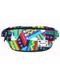 블루이(BLUEY) BLUEY POP WAIST BAG INDIAN