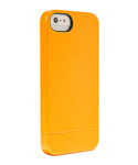CRYSTAL SLIDER CASE ELECTRIC YELLOW CL69039 for iPhone5