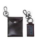 UBIQ KEY HOLDER & CARD CASE
