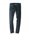 M0108 HAND COATING & PRESS MACHINING JEANS