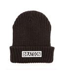 BRATSON ORIGINAL BURGLAR CHARCOAL