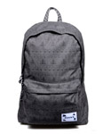 블루이(BLUEY) BLUEY TENT BACKPACK BLACK