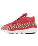 AIR FOOTSCAPE WOVEN CHUKA KNIT 543208 863
