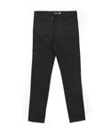 Porter Suede pants (Black)