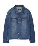 TRUCKER JACKET [BLUE]