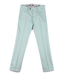UTP 07 cotton slim chino pants_mint blue(남성용)