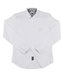 UTS 11 basic oxford shirts_white(남여공용)