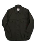 Swellmob service shirts -olive drab-
