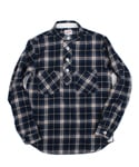 Swellmob pull over plaid shirts