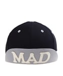 Geeks Ball Cap - Mad black