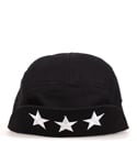 Geeks Camp Cap - Three Stars black