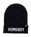 Homeboy Watch Cap black