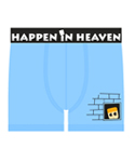 해픈인헤븐(HAPPEN IN HEAVEN) WINDOW