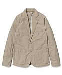 CANE BLAZER LEATHER