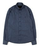 DENIM DOT SHIRTS