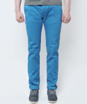 DONK CHINO FRENCH BLUE