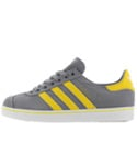 ADIDAS GAZELLE II CANVAS Q23158