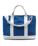 Canberra tote bag (Blue)