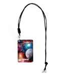Galaxy card holder