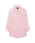 Aid 3/4 linnen shirts (Pink)