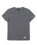 SHORT SLEEVE STRIPE T-SHIRT[NA/IV]