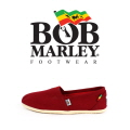 밥말리 풋웨어(BOBMARLEY FOOTWEAR) RITA CVS RED