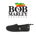 밥말리 풋웨어(BOBMARLEY FOOTWEAR) RITA HEMP BLACK