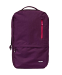 INCASE CAMPUS PACK AUBERGINE/CRANBERRY(CL55418)