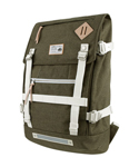티레벨(T-LEVEL) Challenger 32L Backpack Slub Olive