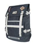 티레벨(T-LEVEL) Challenger 32L Backpack Slub Grey