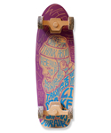 SK8TCH DECK - THINK ABOUT