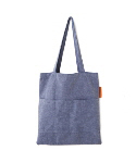 POSTER BAG_KIND (BLUE)