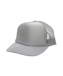 오토캡(OTTO CAP) 5 Panel Pro Mesh Back (Grey)